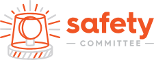 Tweddle Safety Committee Logo
